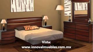 Zarak muebles vea mas videos de muebleria muebleria for Recamaras minimalistas precios