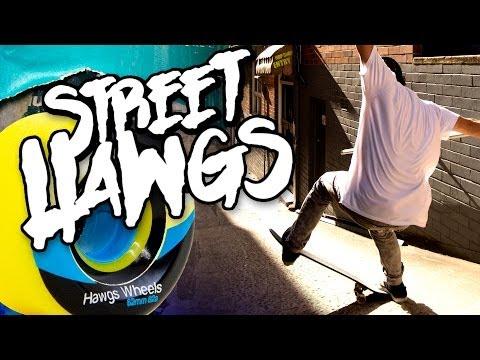 Street Hawgs