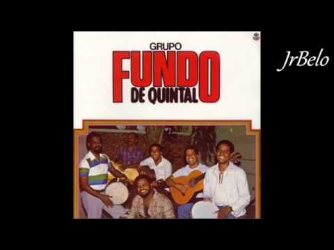 Fundo de Quintal Cd Completo 1981   JrBelo