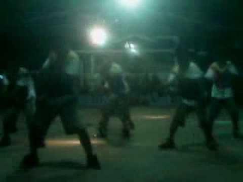 BOGO B-FABB DANCE CREW 2ND PLACE @ MALINGIN