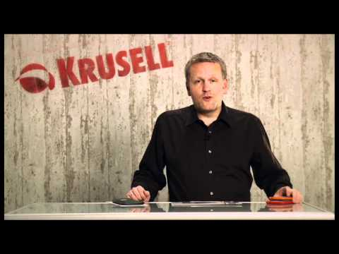 Krusell ShowCase Swedish
