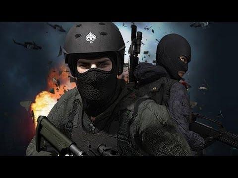 Tactical Intervention - Обзор [Владимир Иванов] - YouTube