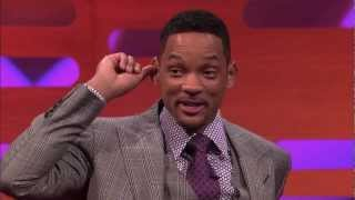 Will Smith On The Graham Norton Show [Full Interview