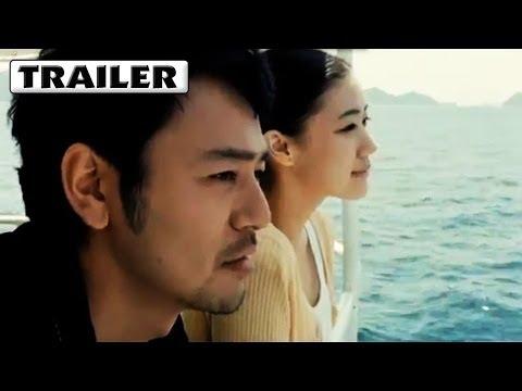 Una familia de Tokio Trailer 2013