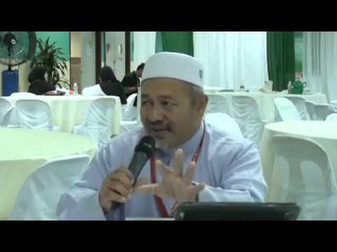 TEMURAMAH EKSLUSIF TEAM IT Muktamar dengan Dato' Tuan Ibrahim Tuan Man