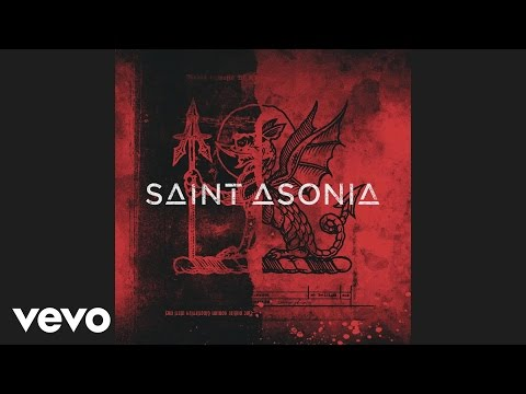 Saint Asonia - Fairy Tale (Audio)