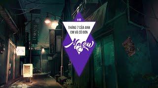 Khói - Tháng 7 Của Anh (Masew Mix)