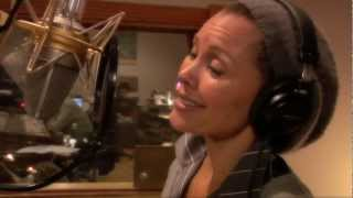 """Vanessa Williams: """"A Lullaby For Midnight"""""""
