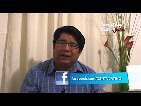 Tiempo con Dios martes 23 abril 2013, Pastor Roberto Pérez