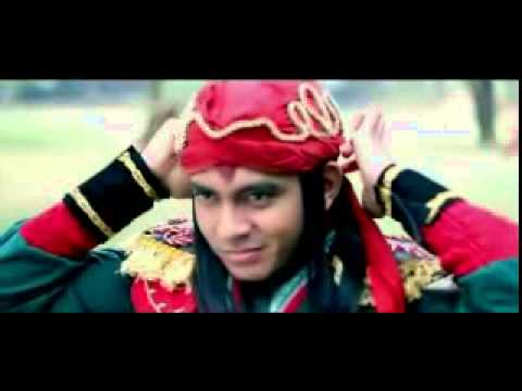 Mahir's : Sang Prabu Colosal(Unofficial Videos) OST : Raden Kiansantang