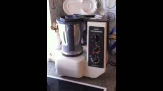 Vorwerk Thermomix 3300 view on youtube.com tube online.