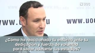 Ivan Arana Solana_Graduado en la Licenciatura en Publicidad y RRPP y Turismo por la UOC