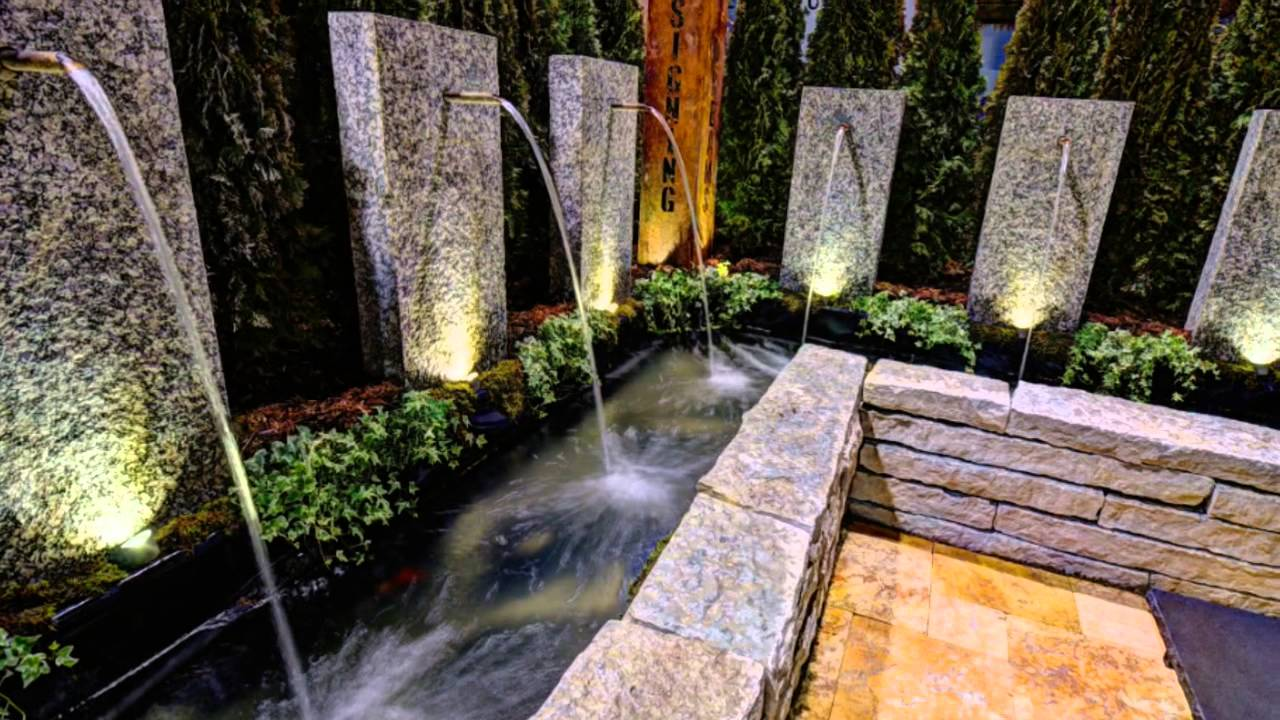2013 Cincinnati Home And Garden Show Youtube