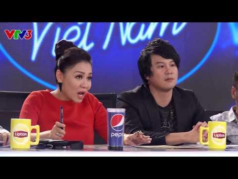 Vietnam Idol 2015 - Tập 2 - Phát sóng ngày 12/04/2015 - FULL HD