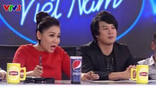 Việt Nam Idol 2015 Tập 2