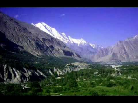 BEAUTIFUL NATURE IN PAKISTAN (Message of all Pakistan)