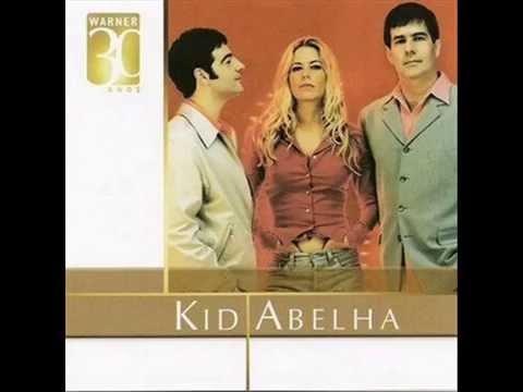 KID ABELHA (( Essencial SUCESSOS 30 ANOS)) Melhores Músicas...