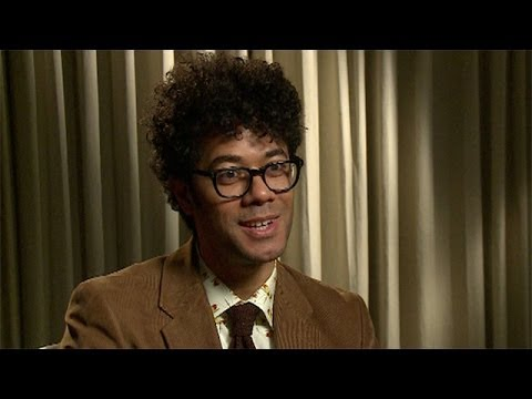 Richard Ayoade on The Double: 'Darth Vader is within all of us'