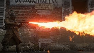Call of Duty: WWII - Carentan Trailer