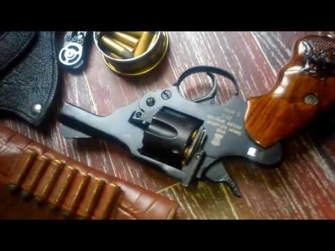 NEW .32 REVOLVE MK 3 WEBLEY: INDIAN ORDINANCE FACTORY 2013