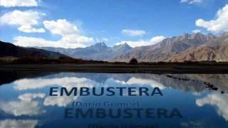 EMBUSTERA, DARÍO GÓMEZ, LETRA (67)