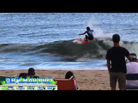 Belmar Pro Day 2 Highlights 2013