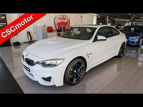 BMW M4 - 2014 | Revisión en profundidad y encendido