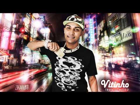 MC Vitinho é Febre - Tropa do Moço 2 (DJ Bruno da Serra) Lançamento 2015