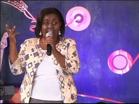 3. Grumbling Undermines Great Goals - We Are Family [Pastor Linda Ochola Adolwa - Mavuno Church]
