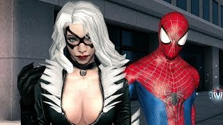 Preview: The Amazing Spider Man 2 Mobile Full Movie All