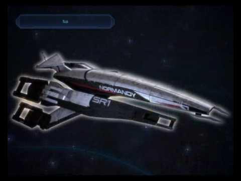 Mass Effect: видеорецензия от ЛКИ