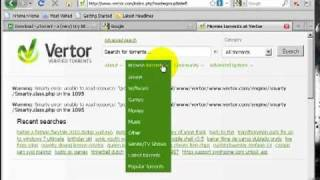 HOW TO DOWNLOAD MOVIES BY UTORRENT