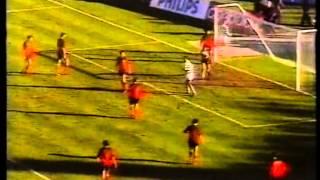 Sporting - 2 Penafiel - 0 de 1990/1991 - Estreia de Balakov