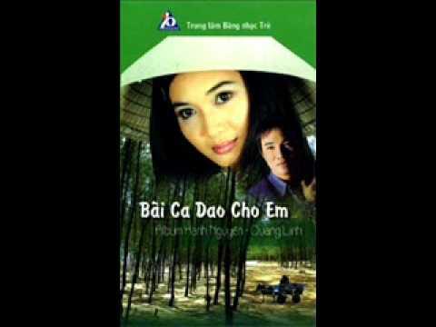 Bai Ca Dao Cho Em