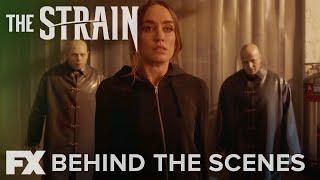 The Strain   Inside Season 4: The Baby Factory   FX