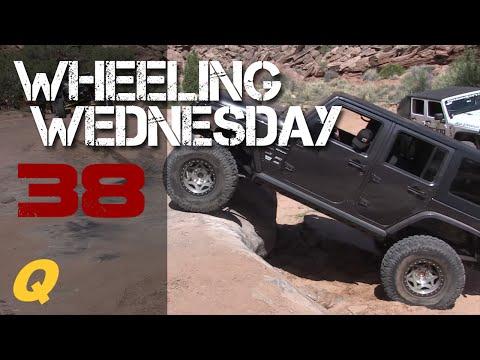 Wheeling Wednesday 38 -