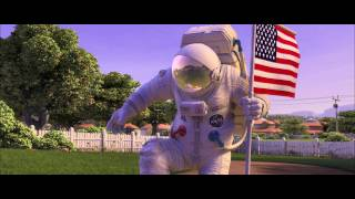 Movie Trailer Planet 51 HD 1080p