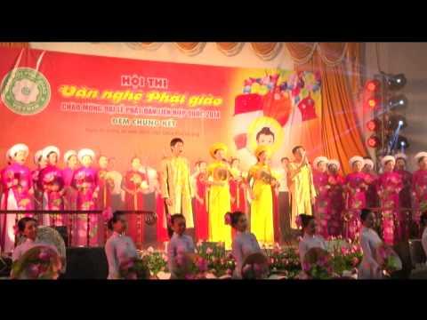Việt Nam Phật giáo sáng ngời hào quang chùa Vạn Thọ