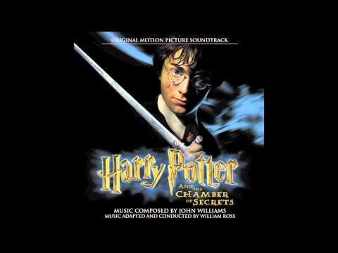 Harry Potter and the Chamber of Secrets Score - 01 - Prologue Book II:The Escape from the Dursleys,