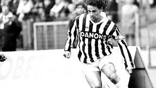 25/04/1993 - Serie A - Juventus-Fiorentina 3-0