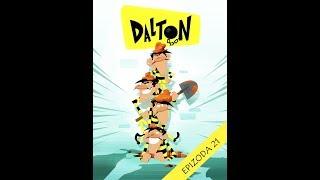 Bratia Daltonovi 21 - Príliš veľa tunelov