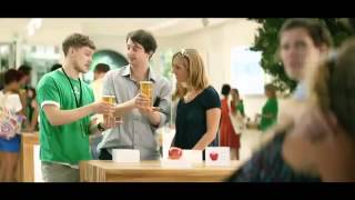 Somersby: The Apple Store