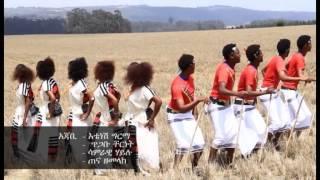 """Wende Janu - Kemissie """"ከሚሴ"""" (Amharic)"""