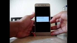 Video Huawei GR3 3exdJEwFiTQ