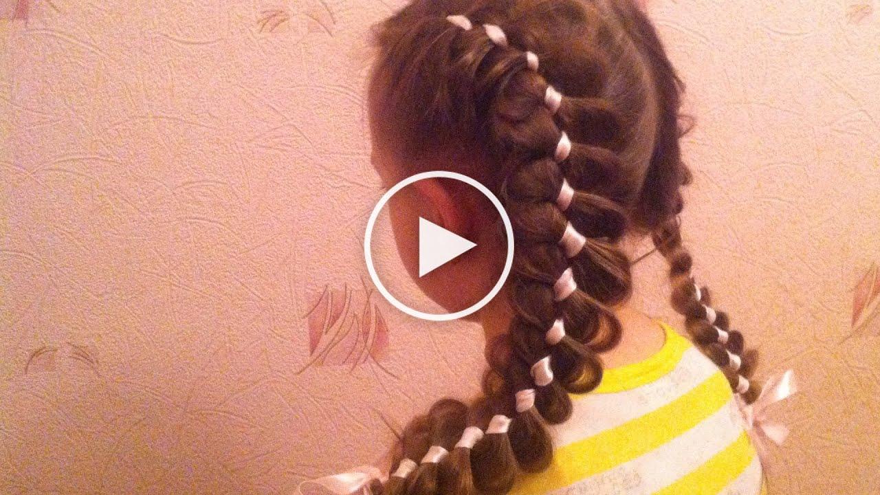 Прическа дракончик: фото и видео инструкции по плетению 53