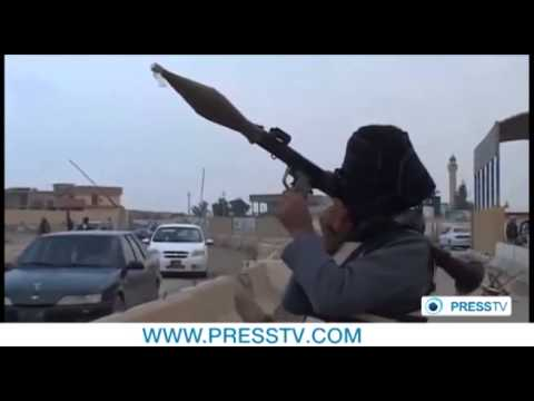 Iraq Loses Control of Fallujah to Militants: Security Official | Iraq Actual Events 04/01/2014