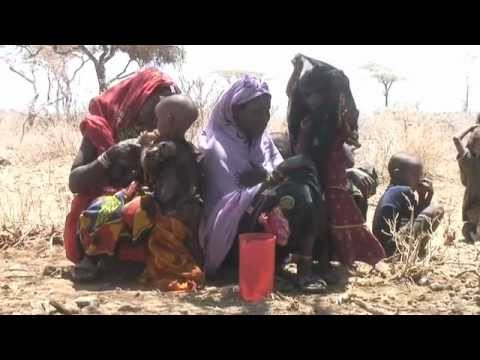 East Africa food crisis 2011