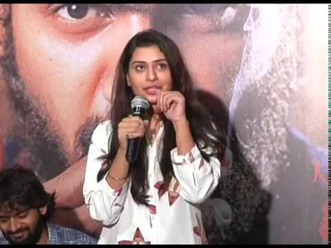 RX 100 Movie Success Meet
