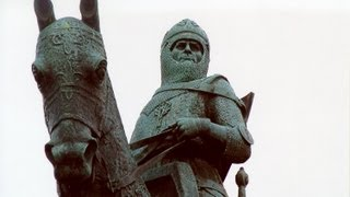 ᴴᴰ The True Story: Robert The Bruce Scotland's Hero