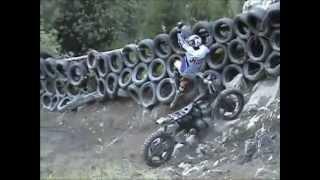 Subidas imposibles en motos de enduro